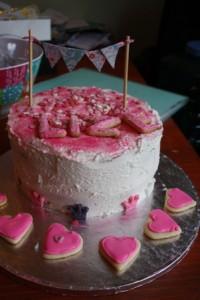 Lize Cake