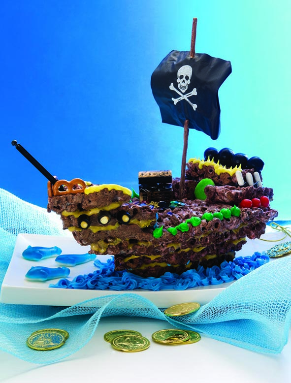 pirate ship pic