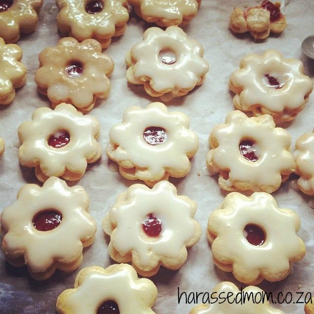 Cookies Taste Like Home