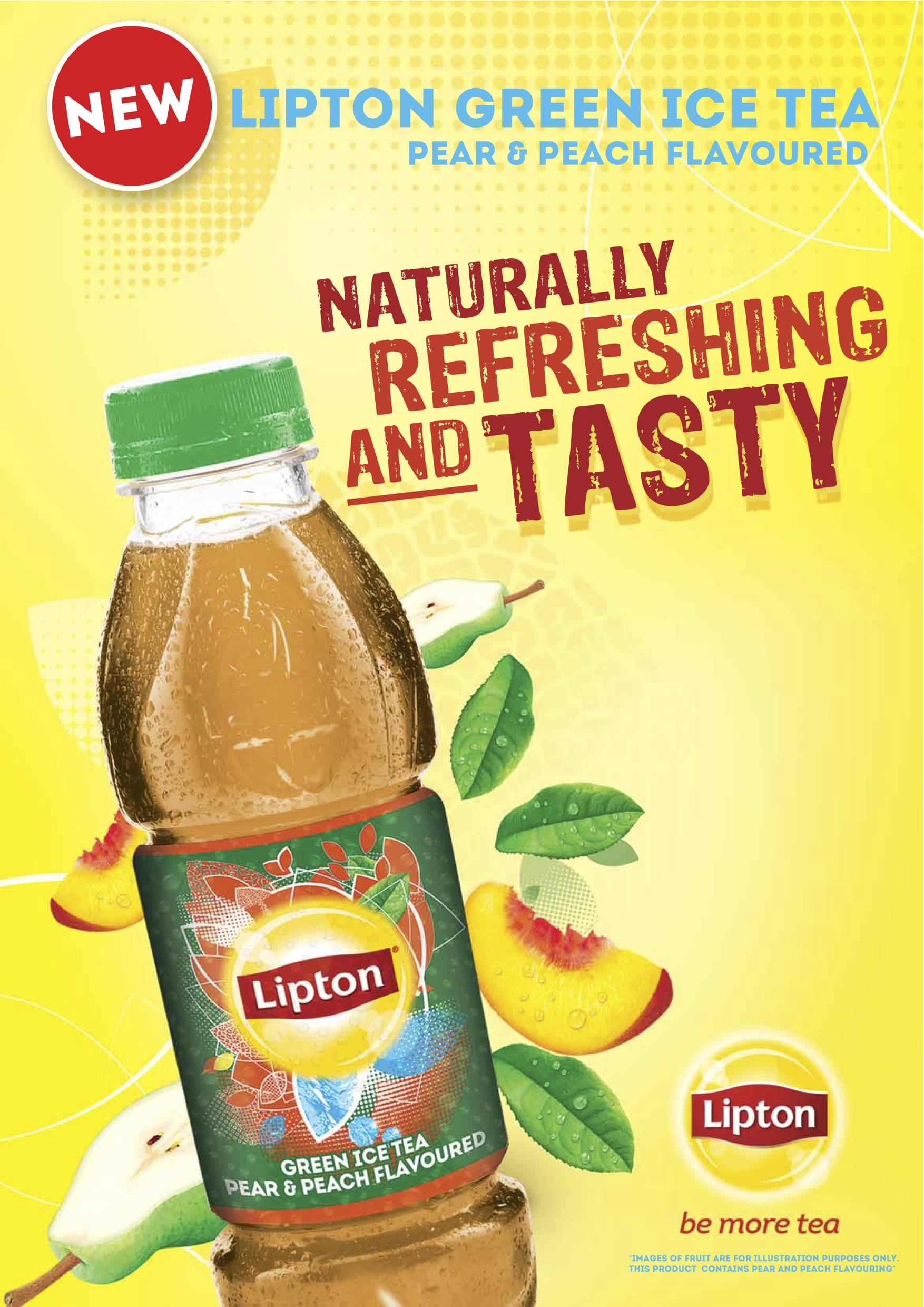 Win with Lipton and Harassedmom