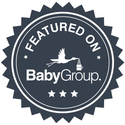 BabyGroup Featured Blogger
