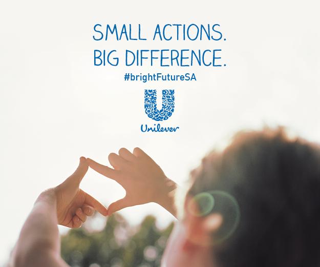 Bright Future SA| Unilever