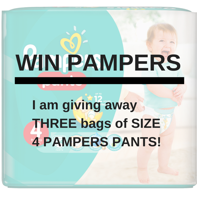 WIN PAMPERS