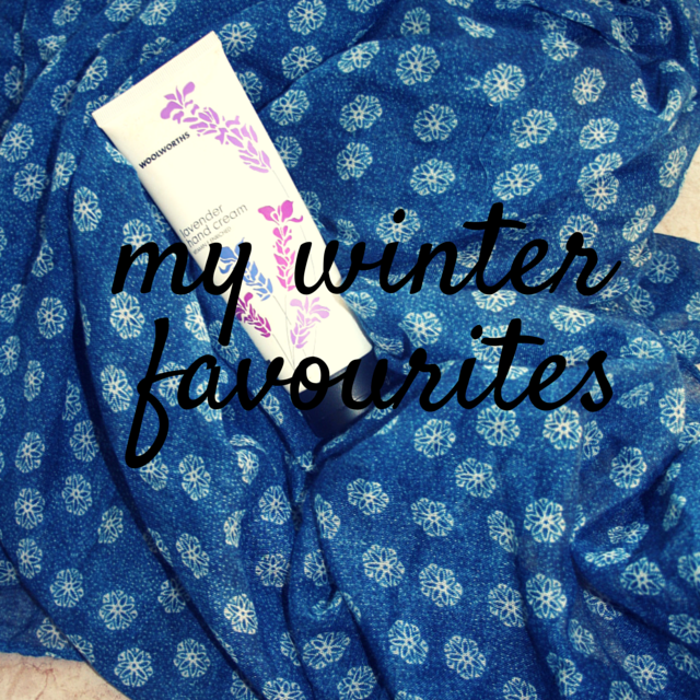 My winter favourites|Harassedmom
