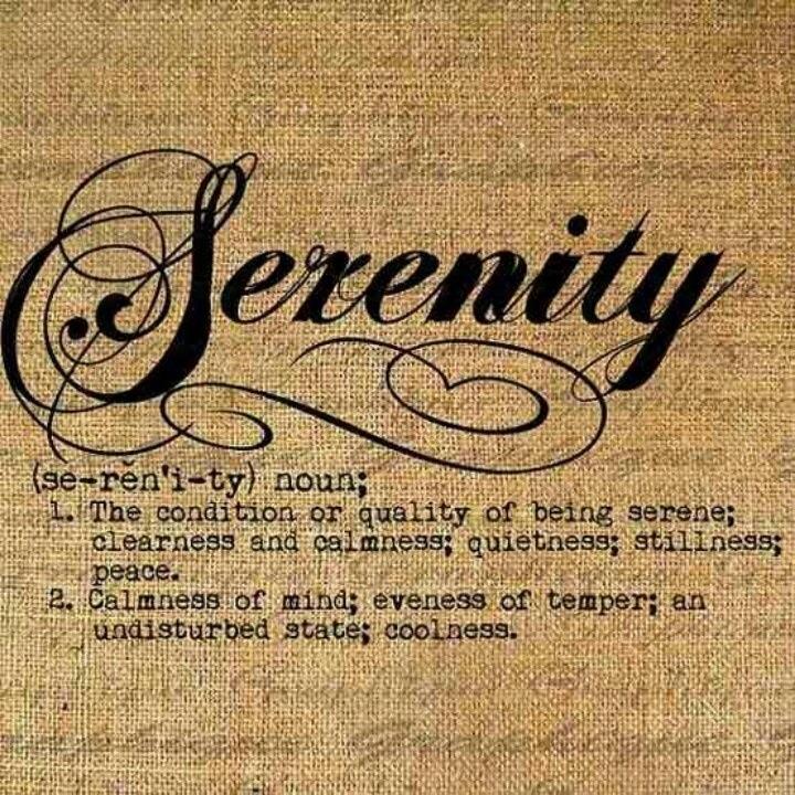 Serentity|HarassedMom