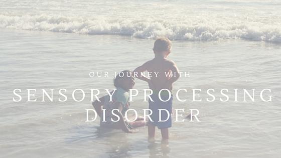 Sensory Processing Disorder HarassedMom