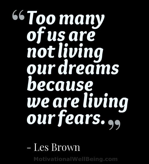 Fear|HarassedMom