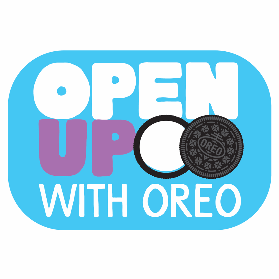 Open Up with Oreo|HarassedMom