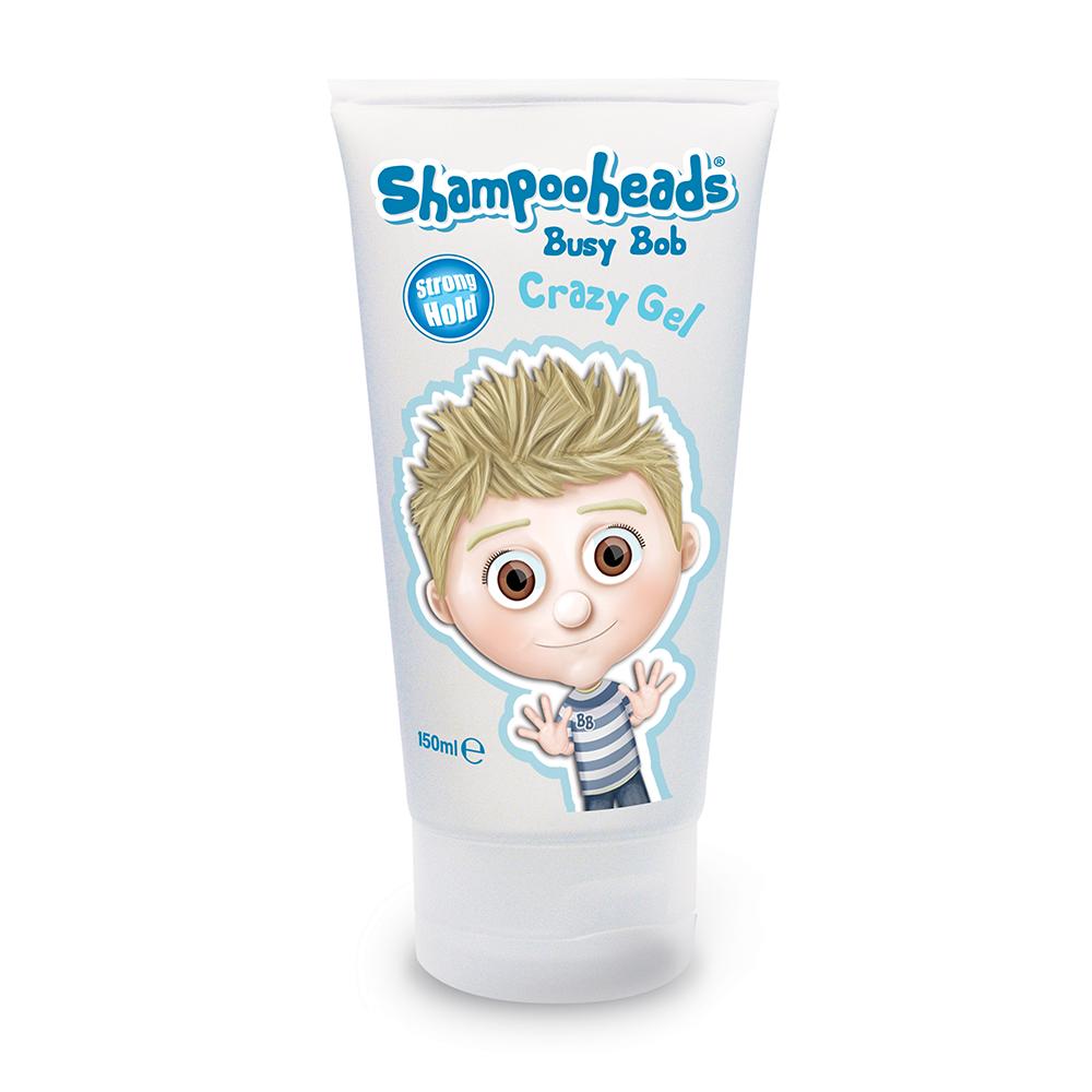 Shampooheads | HaressedMom