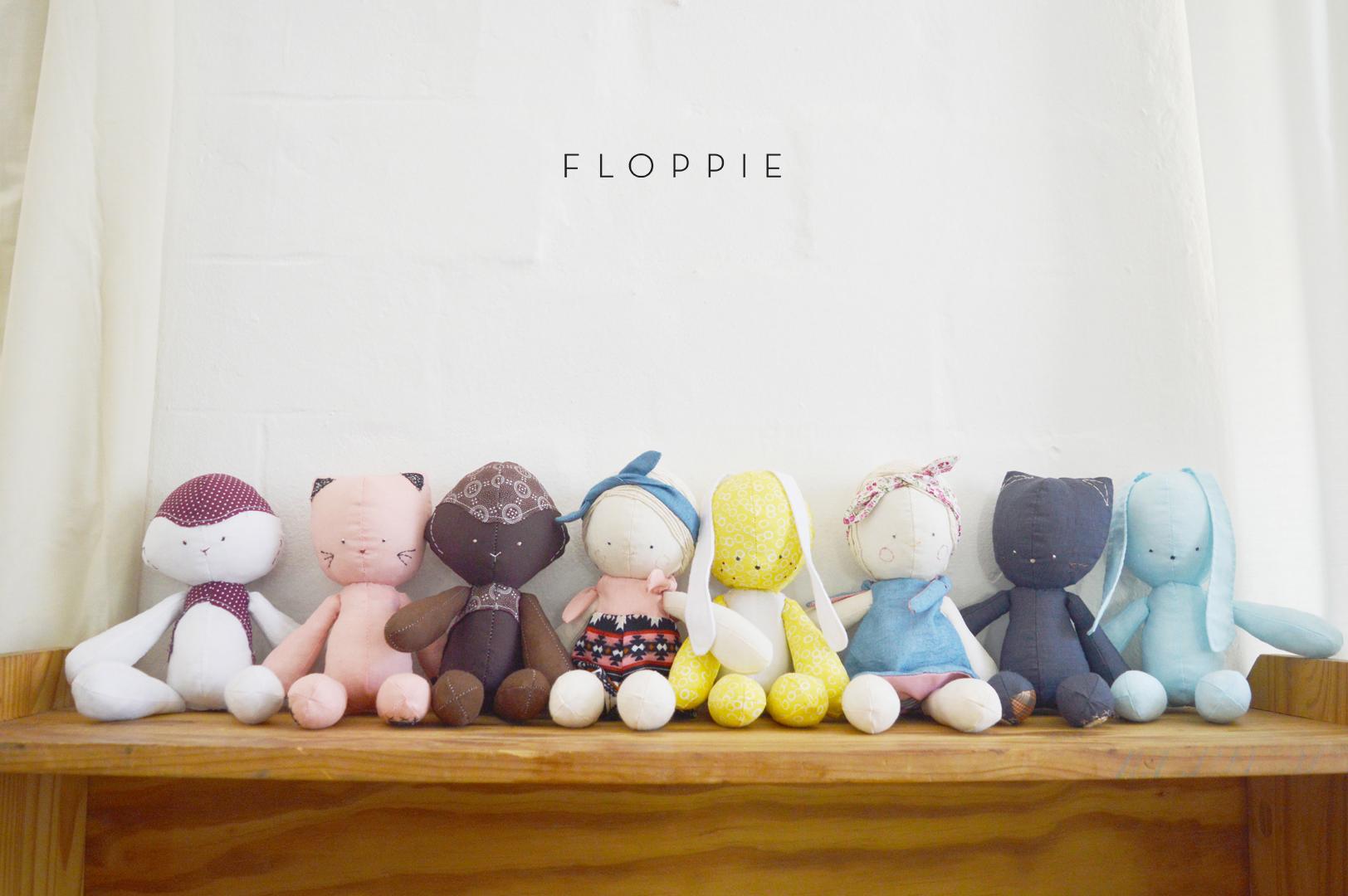 Floppie|HarassedMom