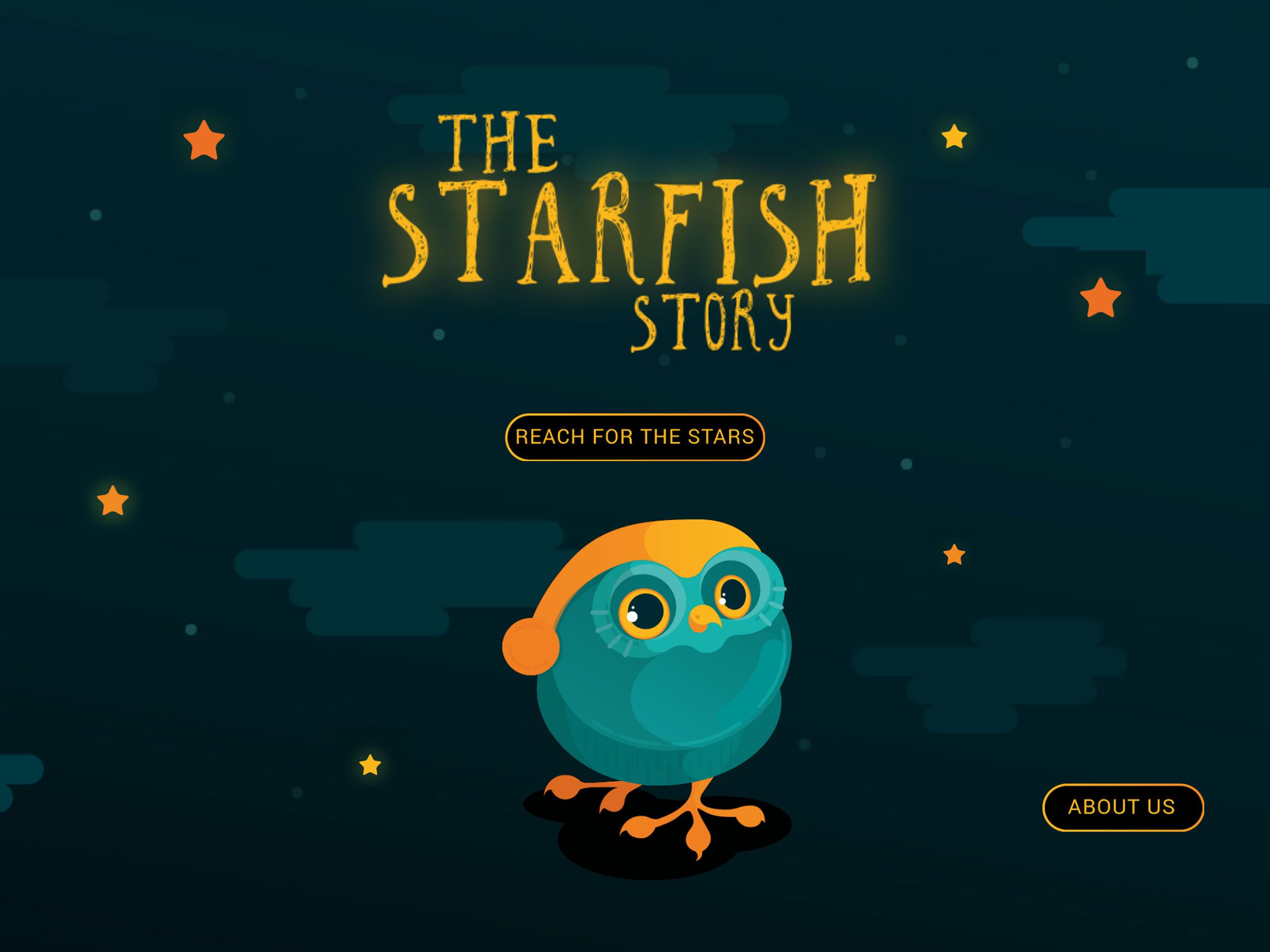 Starfish HarassedMom