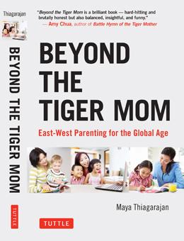 Beyond the Tiger Mom|HarassedMom