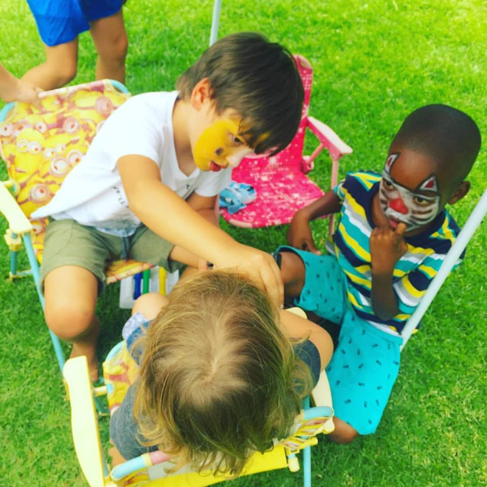 Kids parties|HarassedMom