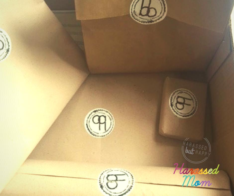BeeBee Box|HarassedMom