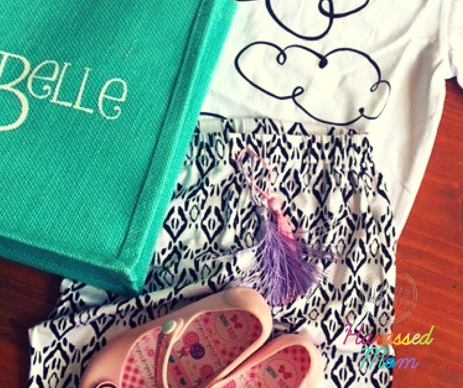 BluBelle|HarassedMom