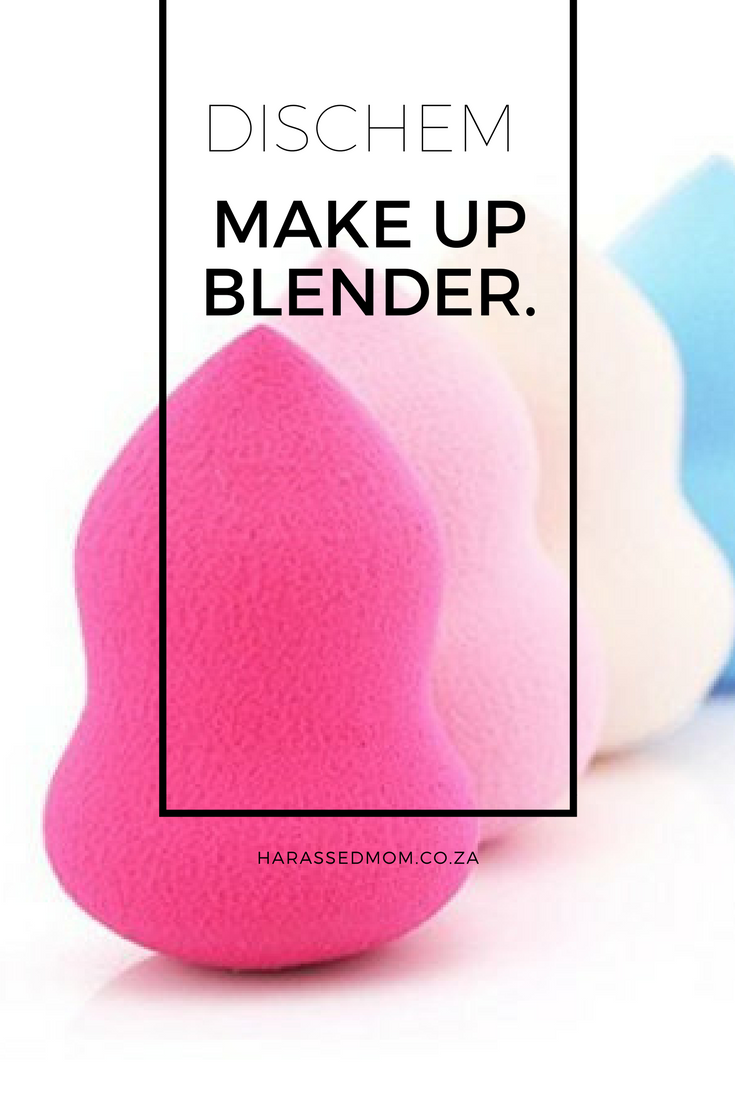 Beauty Blender| HarassedMom