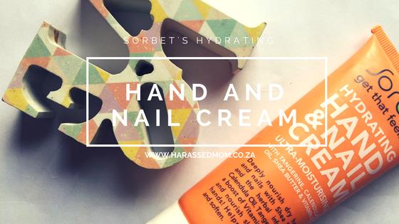 Hand Cream|HarassedMom