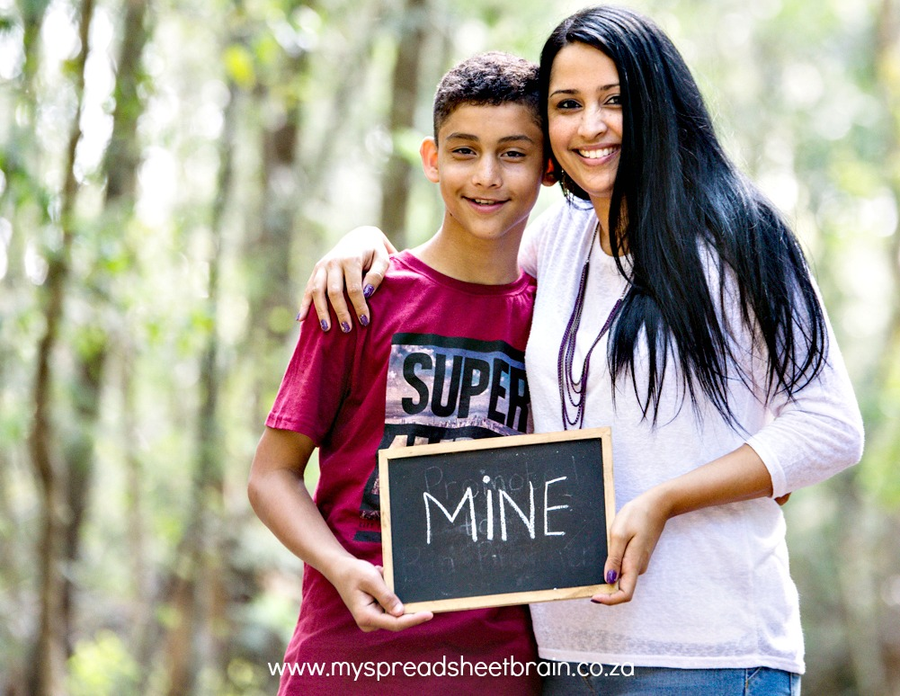 Relationship with your teen|HarassedMom