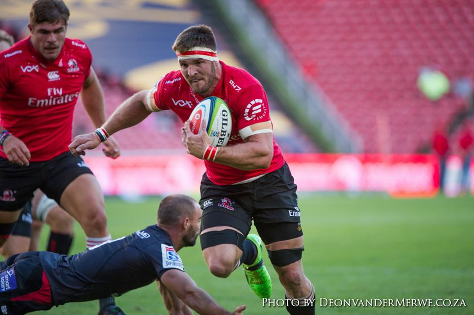 Emirates Lions|HarassedMom