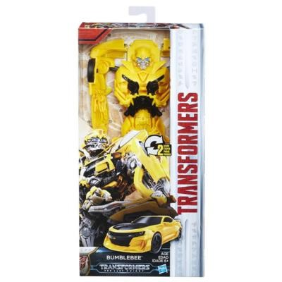 Bumble Bee|HarassedMom