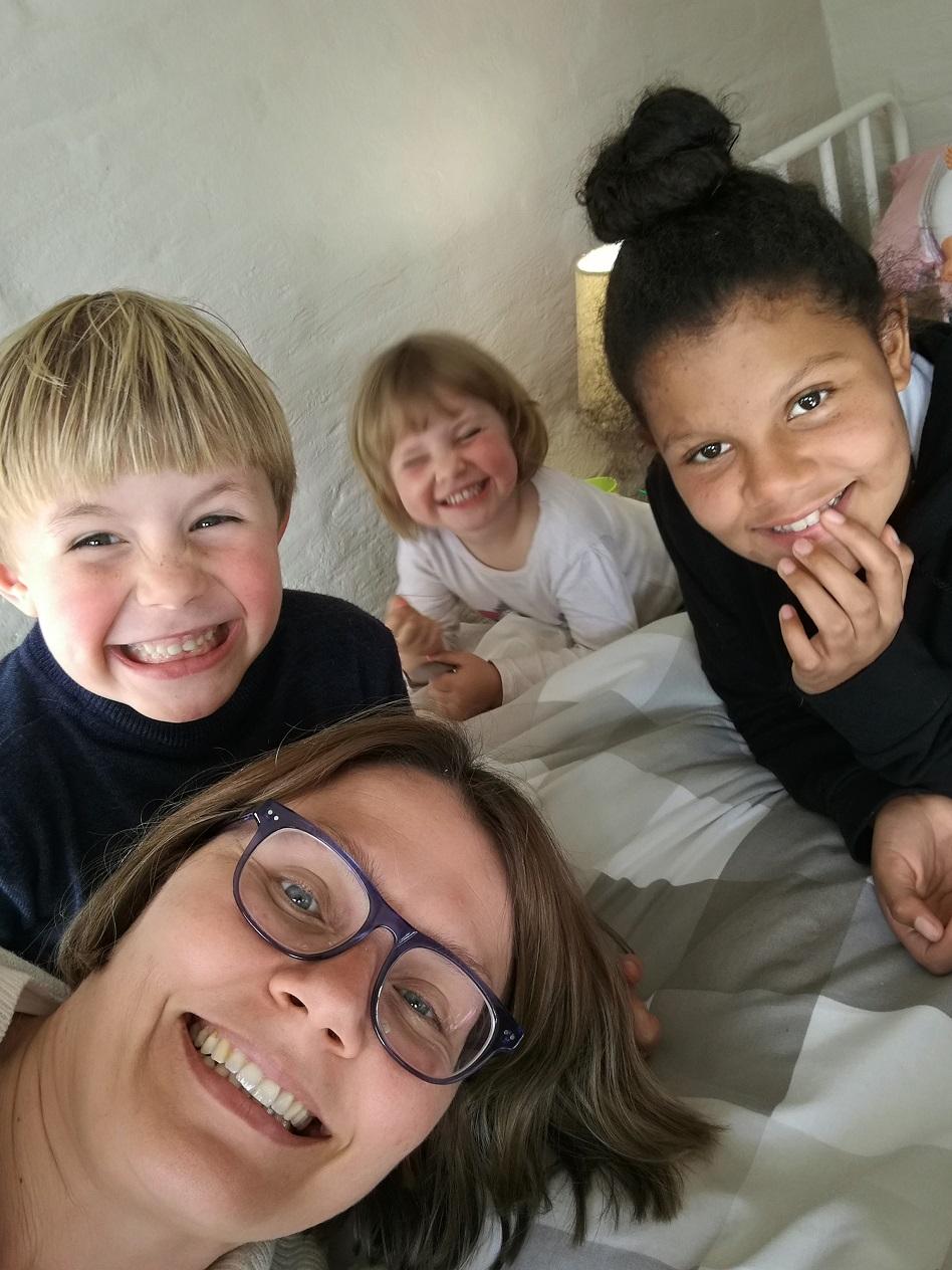 Family|HarassedMom