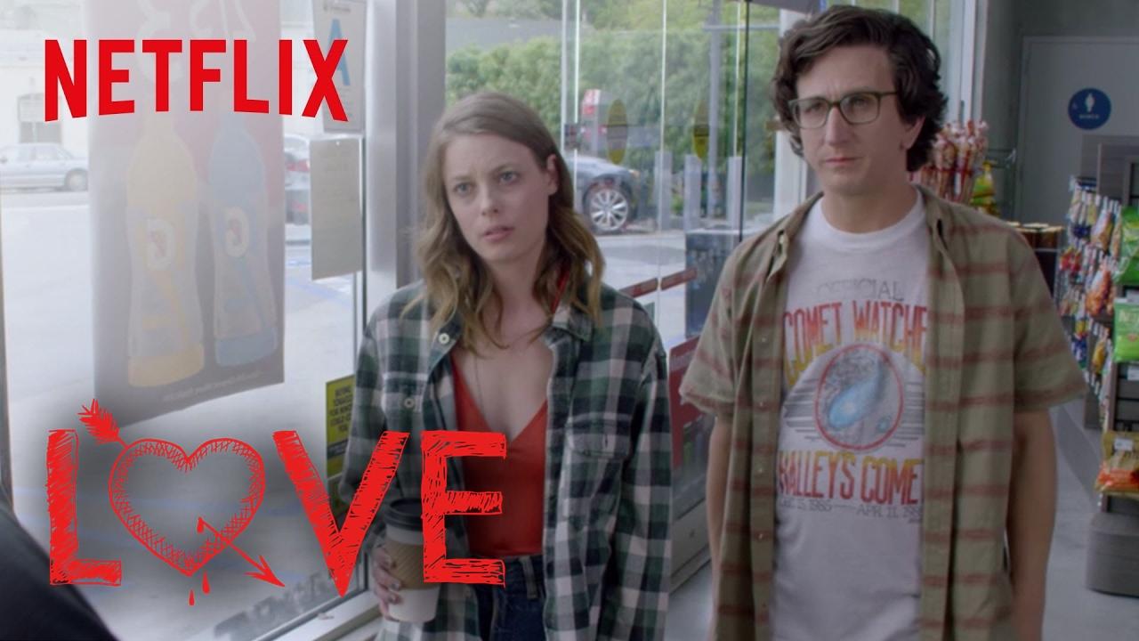 Love Netflix | HarassedMom