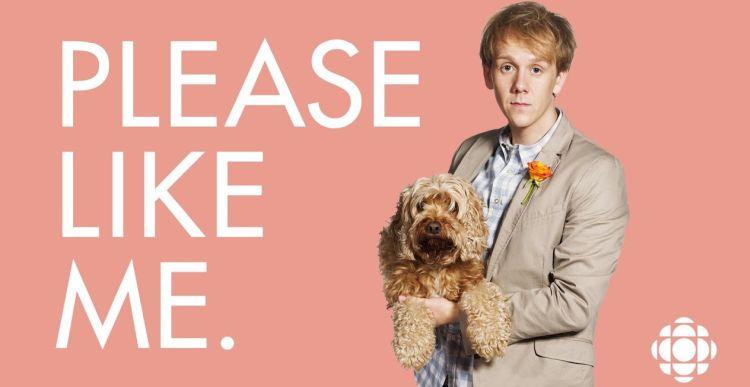 Please Like Me | HarassedMom