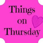 Thinking Pink on Thursday