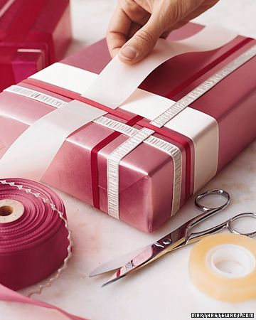 Christmas Wrapping|HarassedMom