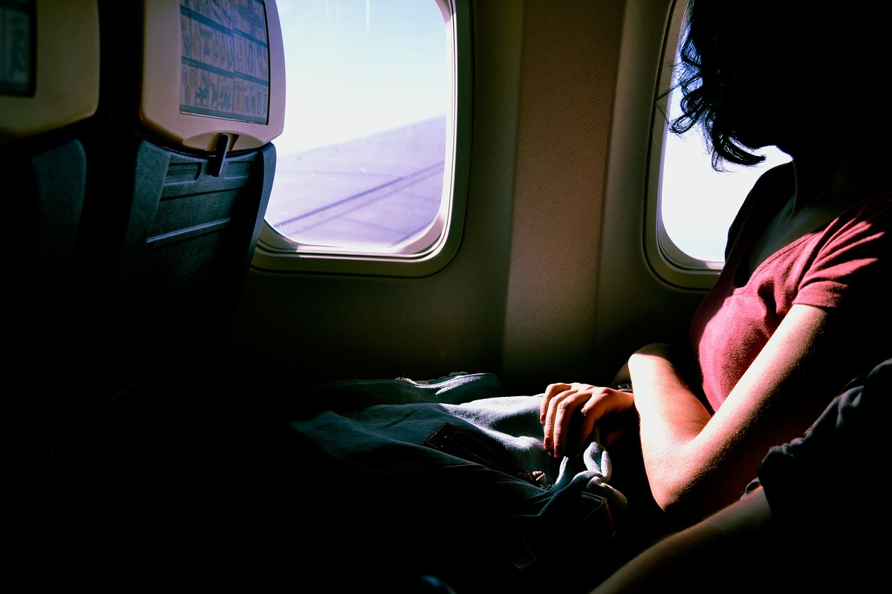 Things I know about Travel|HarassedMom