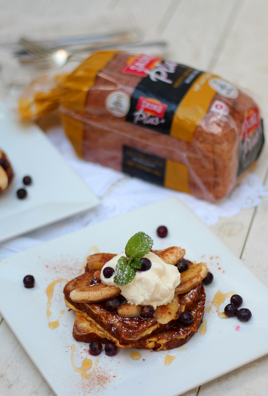 French Toast|HarassedMom