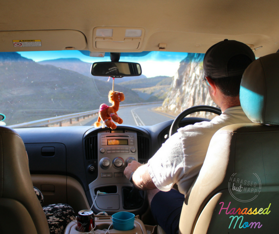 Road Trip|HarassedMom