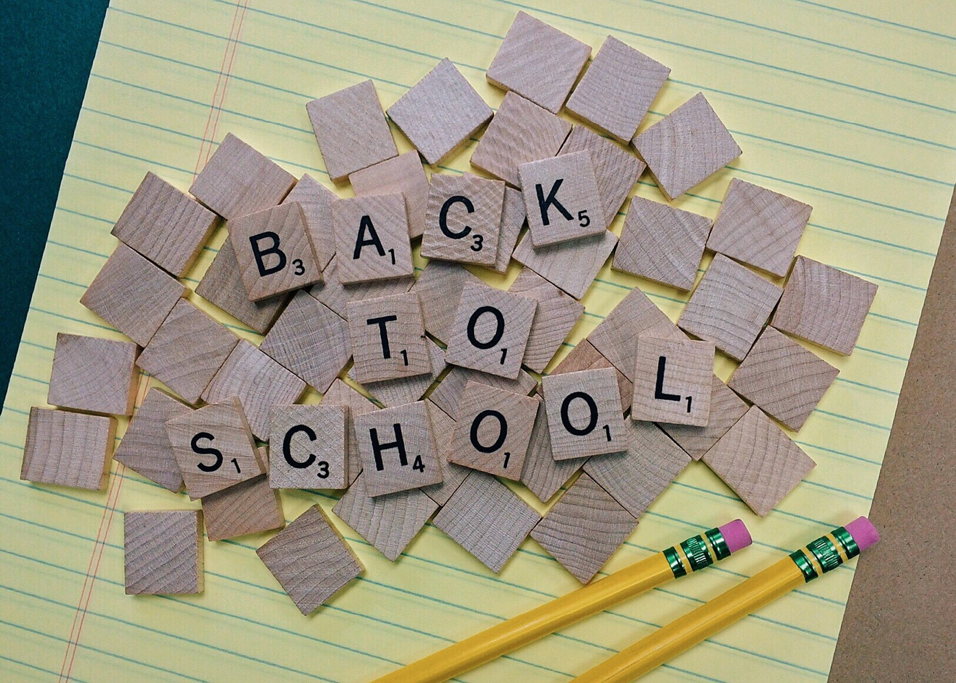 Back to school|HarassedMom