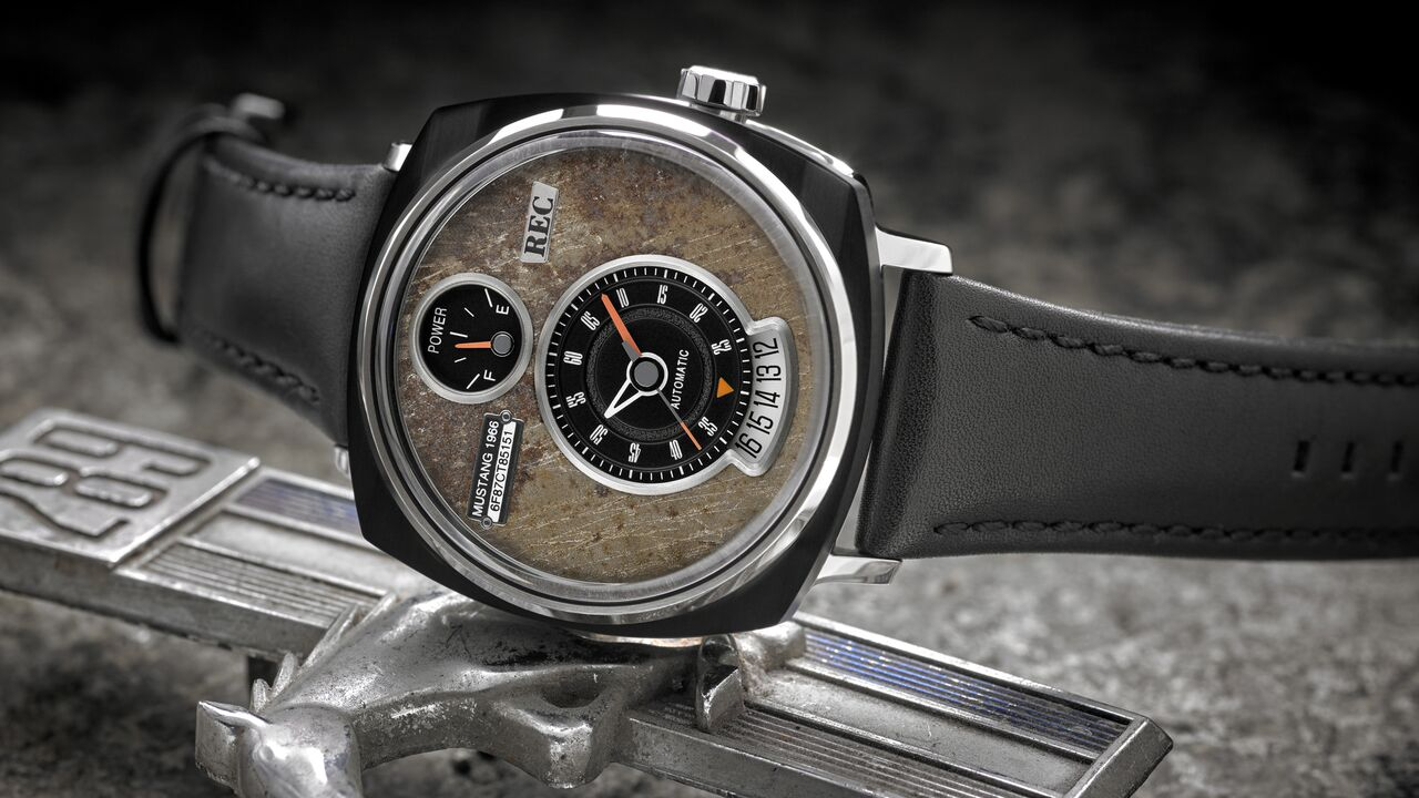 REC Watches| HarassedMom