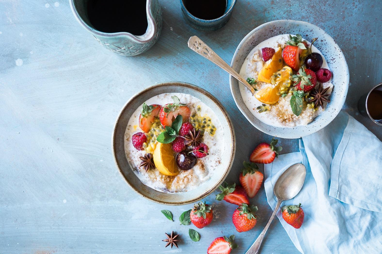 Oatmeal Recipes|HarassedMom