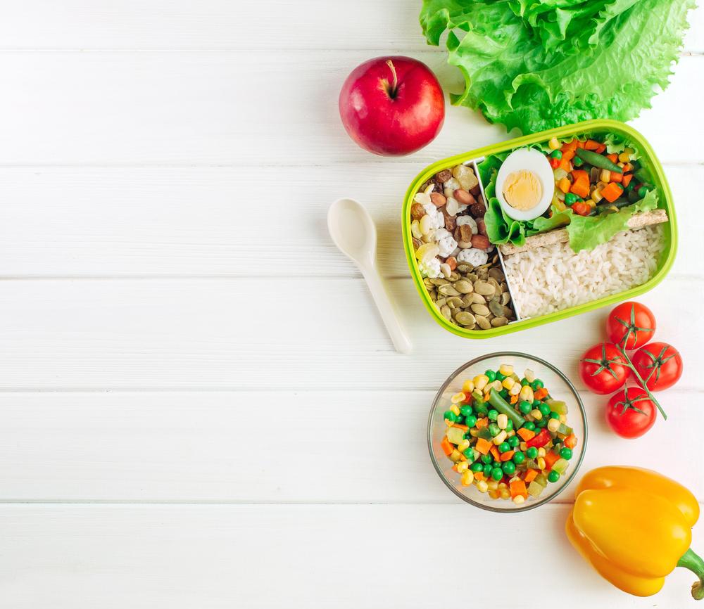 Gluten Free Lunchbox Ideas | HarassedMom