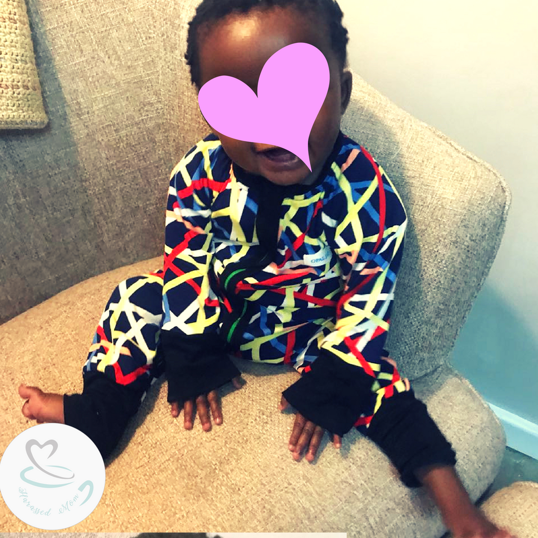 Opal Jay Baby Clothes | HarassedMom