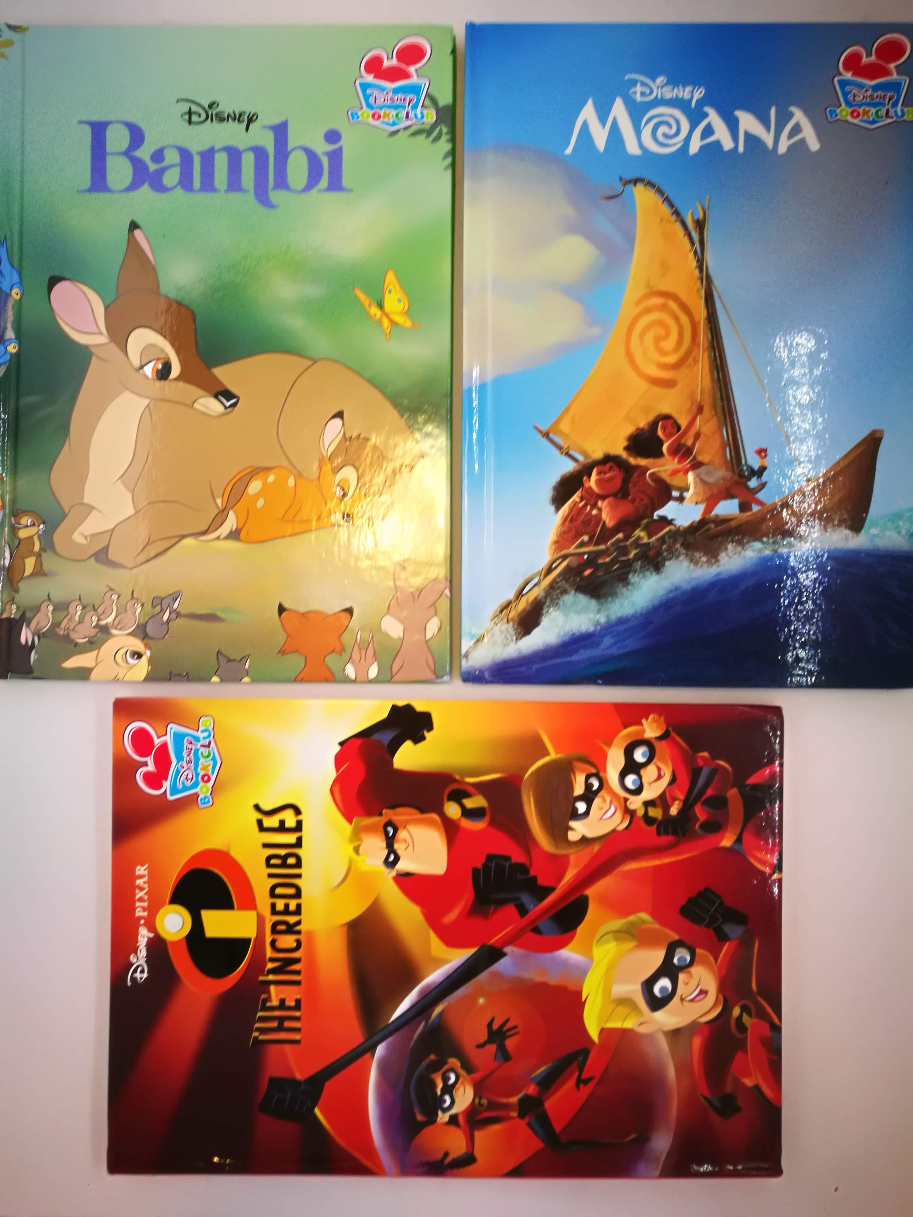Disney Book Club | HarassedMom