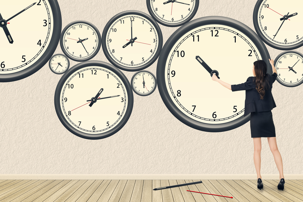 Time Management Tips For Work From Home Moms | HarassedMom