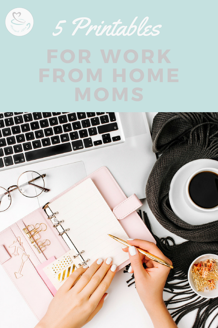 Tips to Achieve Work Life Balance as a Work from Home Mom | HarassedMom