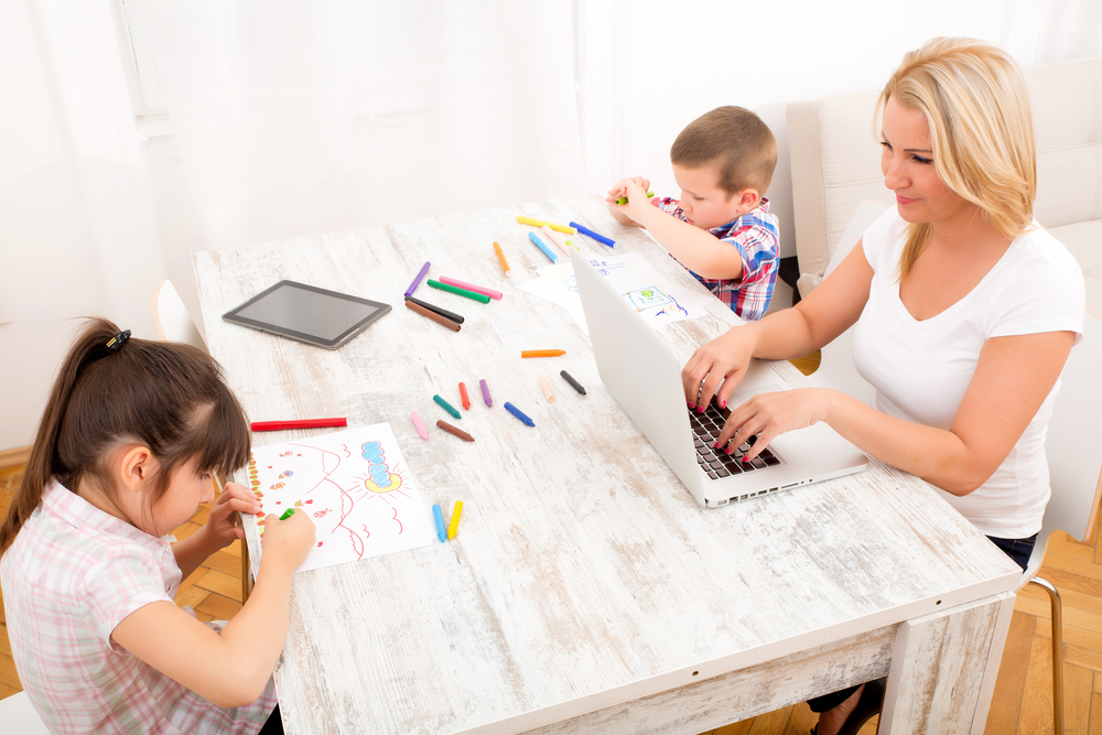 6 Ways Being A Mom Helped Me In Business