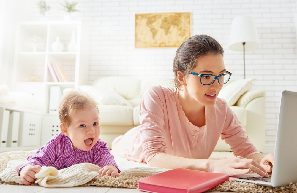 Get the most out of your daily schedule   HarassedMom