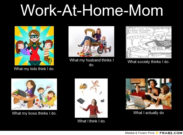 Fun Meme's All Moms Can Identify With | HarassedMom