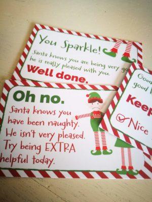Elf for Christmas | HarassedMom