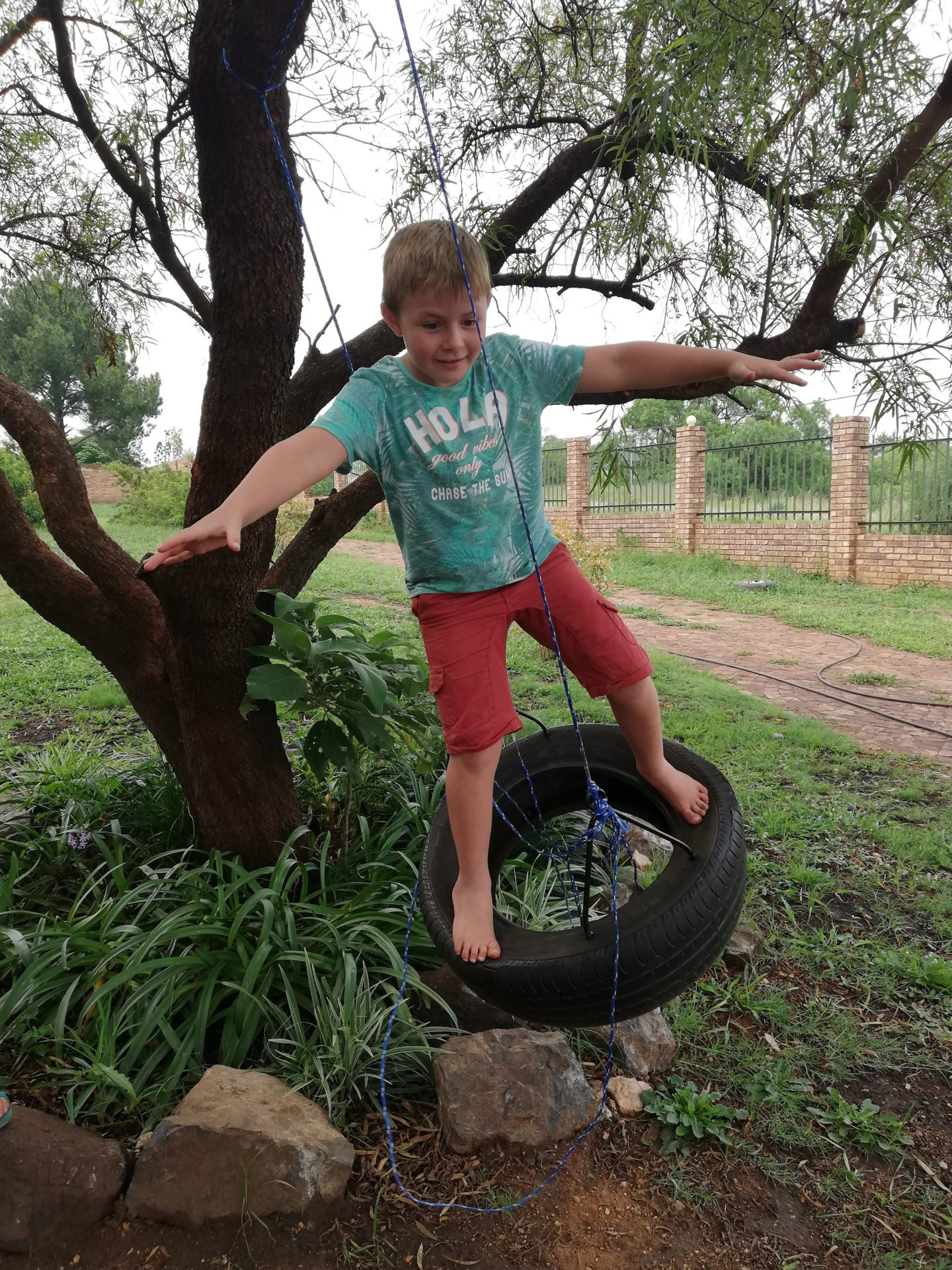 Our First Month of Homeschooling | HarassedMo
