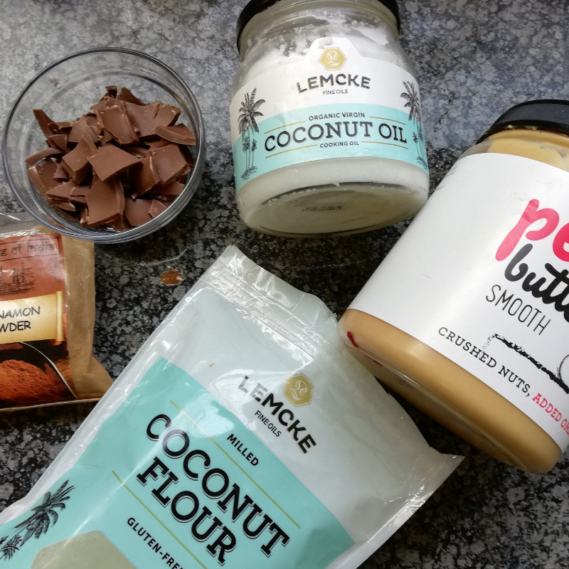 The best coconut flour cookies | HarassedMom