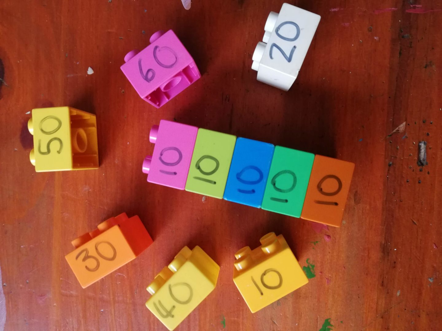 Why we love using Lego on our homeschool journey
